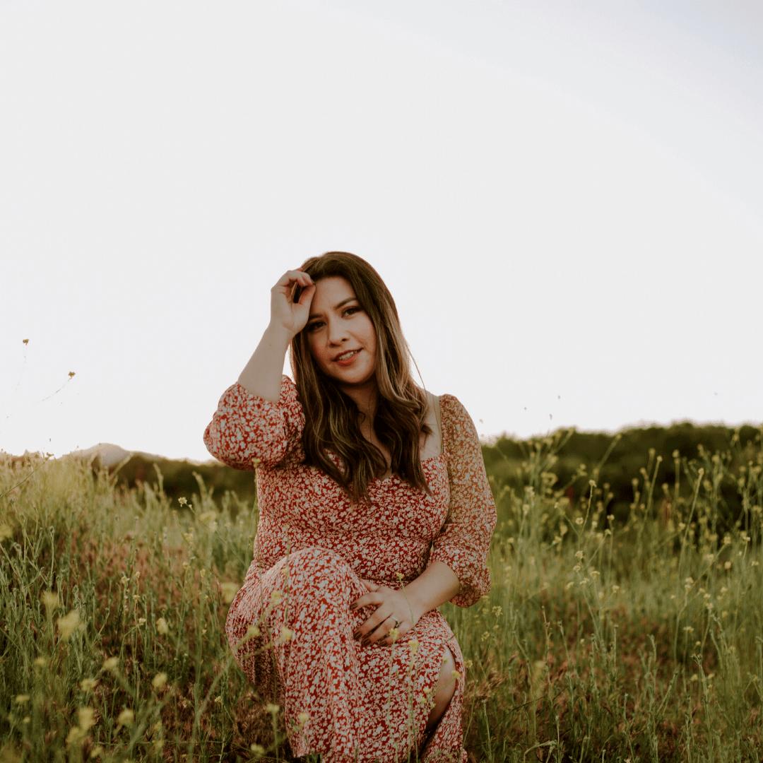 Carmen Lorenzana - Menstrual coaching